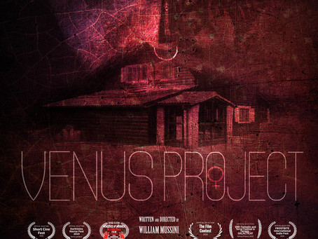 Venus Project (Directed By WILLIAM MUSSINI)