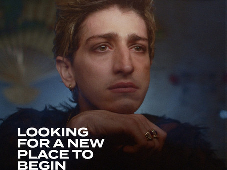 Looking For a New Place To Begin (Directed By Henrique Sauer)