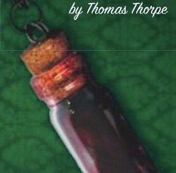 The Serum  (Written by Thomas Thorpe)