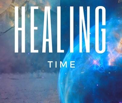 Healing Time (Written by John Thibault)