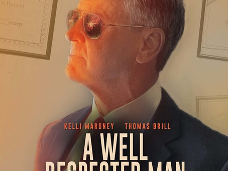 A WELL RESPECTED MAN (Directed by Rickey Bird)