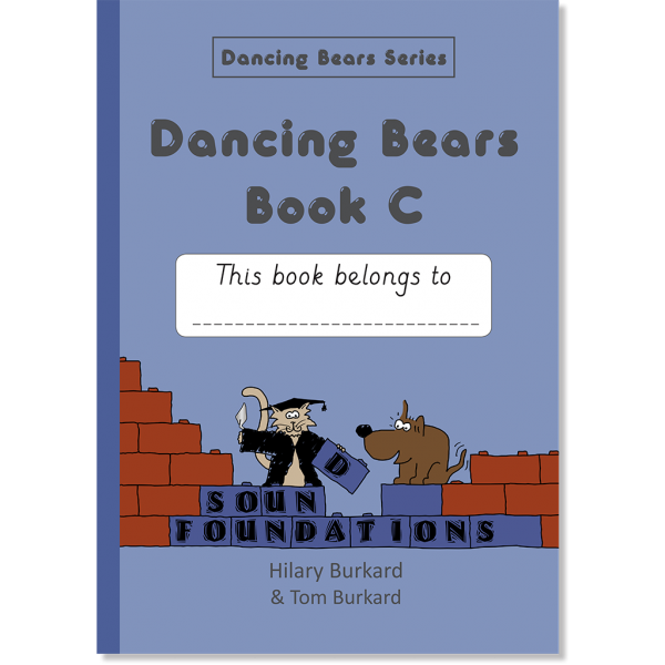 Dancing Bears C