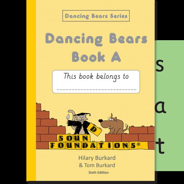 Dancing Bears A