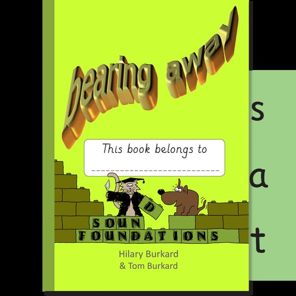 Bearing Away