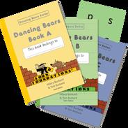 Dancing Bears Set