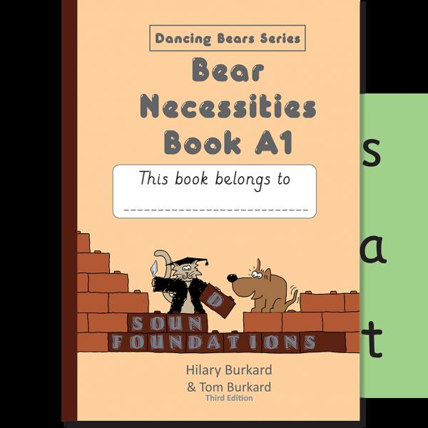 Bear Necessities A1