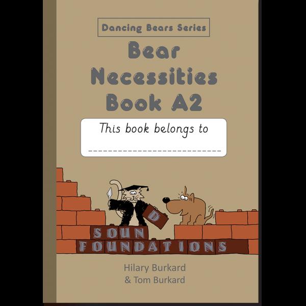Bear Necessities A2