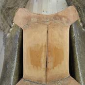 Striner liner wings skived