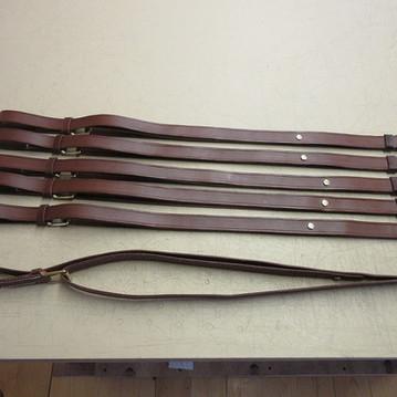 Montana Style Quick-Adjust Slings