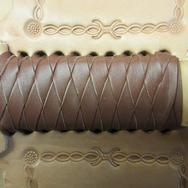 Gaucho braid