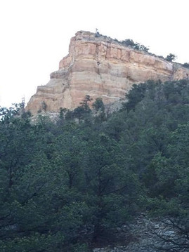Another Early Morning Rock Face 3.jpg