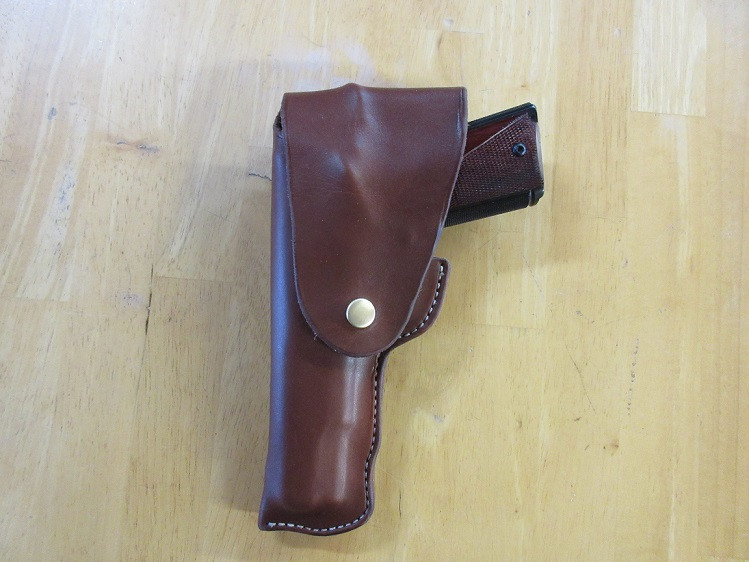 Military Style Holster