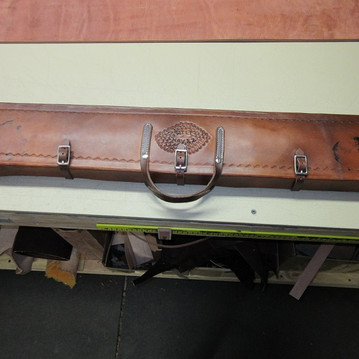 Pool Stick Case - 2 stick capable.