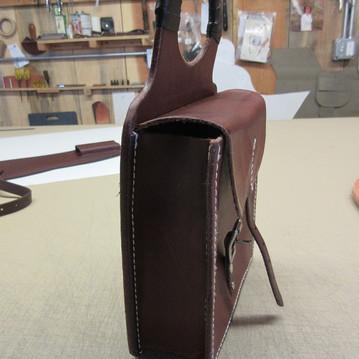 Saddle Horn Bag