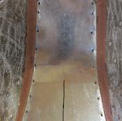 Strainer Plate #2