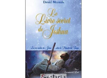 Le livre secret de Jeshua de Daniel Meurois