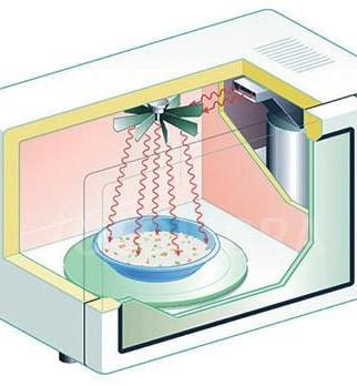 Les fours à micro-ondes, un danger ?