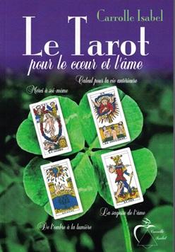 livre tarot pour le coeur