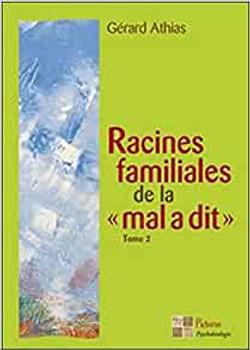 """Gérard Athias Racines familiale de la """"m"""
