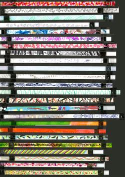 16mm strips