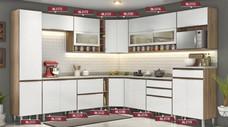 Cozinha Canto New