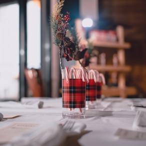 Nova Consulting Christmas Party @ Novecento (Doral) |12.13.2019