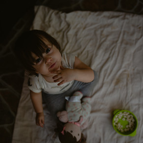 3 Tips To Take Cute Pictures Of Your Toddler