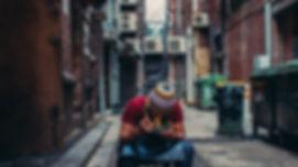 Melbourne Street Photogaphy