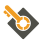 Schlüsseldienst, Schlüsselnotdienst, Notdienst, Logo