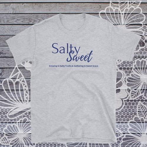 Salty, Sweet Tee