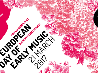 Early Music Day 2017