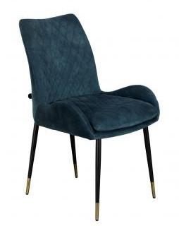 Sarah chair (Teal)