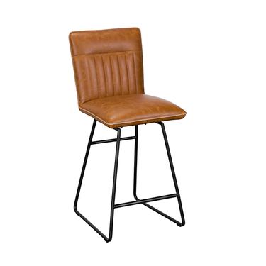 Cooper stool tan