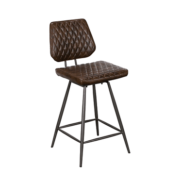 Dalton brown stool