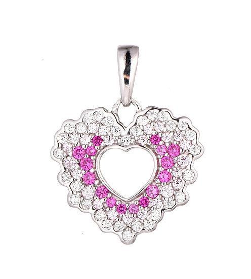 Pink Love Pendant