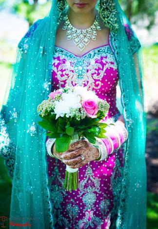 Okanagan Indian Wedding