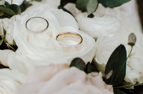 Couple's Rings