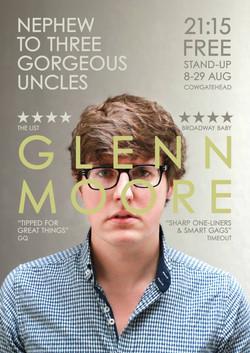 Glenn Moore 2015