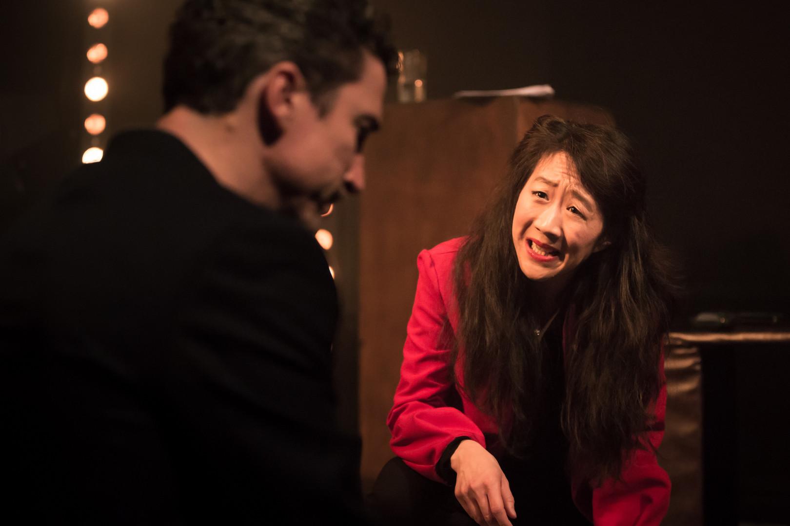 Timothy Knightley and Elizabeth Chan - b