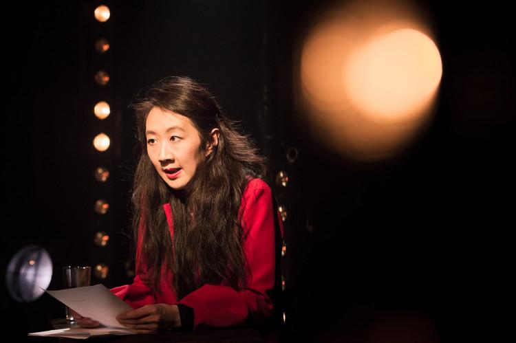 Elizabeth Chan - by Scott Rylander PRESS