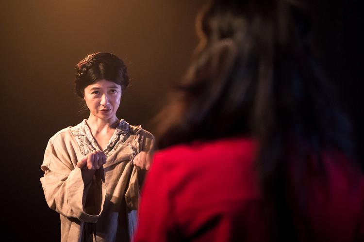 Jennifer Lim - by Scott Rylander PRESS-0