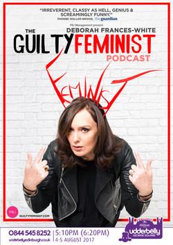 Guilty Feminist 2017