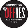 Offie Nomination - Male Performance