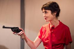 Claire Redcliffe - by Scott Rylander