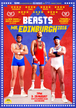 Beasts 2016
