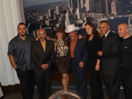 Familia Rivera anuncia el Jenni Gold Tour 2019