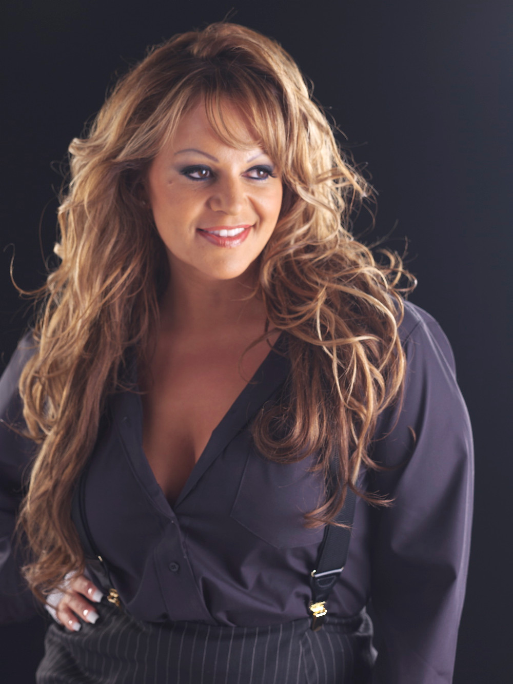 Aparentemente Bien Jenni Rivera Diva de la Banda