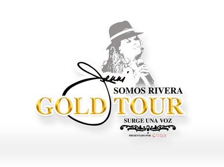 Una sorpresa para los fans de Jenni Rivera en el Gold Tour 2019
