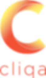 Cliqa app recargas logo