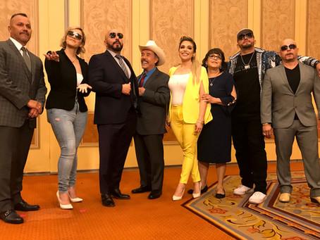 La Dinastía Rivera anuncia el primer concierto del Jenni Gold Tour